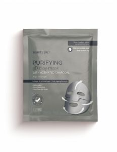 Beauty Pro Purifying Clay Mask 18g